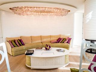 Light up your lounge! Manooi SoggiornoIlluminazione Variopinto