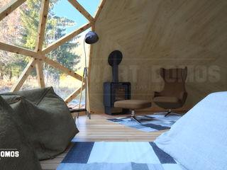 smart domos 침실액세서리 & 장식