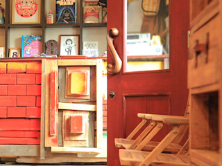 Sugatakatachi Door Handle DH-S-UZUMAKI すがたかたち Windows & doors Doorknobs & accessories Wood