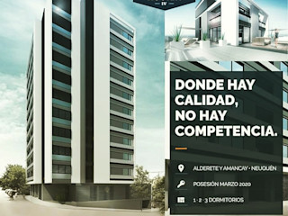 Proa Arquitectura