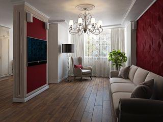 ДизайнМастер Living room Red