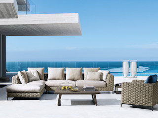 Outdoor Furniture Campbell Watson Balcones y terrazasMobiliario