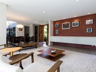 Bernardo A. Fotografia Modern Living Room