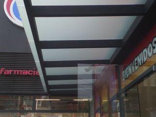ALFIN EN MÉXICO ร้านอาหาร กระจกและแก้ว
