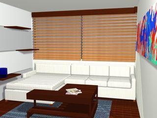 Kraus Castro Interior design