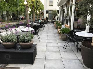 Restaurant Vlaar 's-Graveland Biesot Moderne bars & clubs