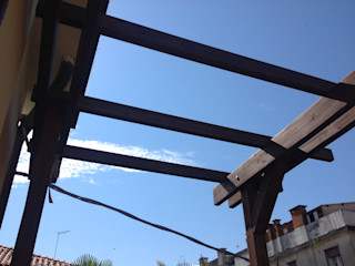 ONLYWOOD Balconies, verandas & terraces Accessories & decoration