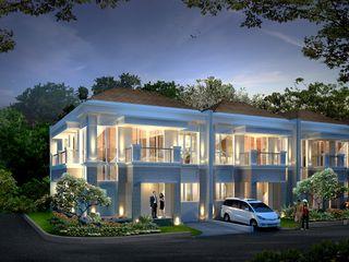 Celestra Residences in Makassar Evolver Architects