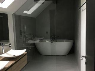 Rénovation salle de bains douche CSInterieur