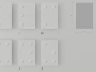 t design BañosDecoración Concreto reforzado Blanco