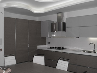 CASTIELLOproject Modern Kitchen