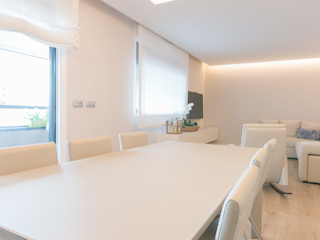 Rooms de Cocinobra Comedores de estilo minimalista