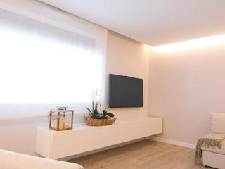 Rooms de Cocinobra Salas de estilo mediterraneo