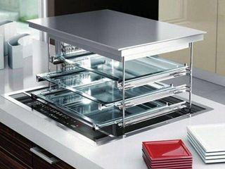FIDEA SRL Moderne Küchen