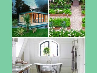 Nicolas.Bello_Homify Classic style houses