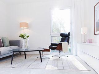 Home Staging Bavaria Salas/RecibidoresSofás y sillones