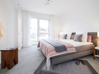 Olaf Tiedje FOTOGRAFIE Modern style bedroom