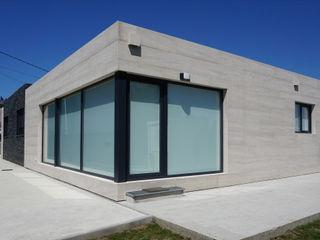 Casa Cube 150 Casas Cube Casas de estilo moderno