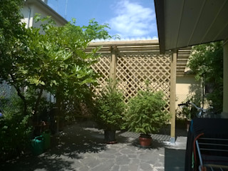 ONLYWOOD Country style garden Wood