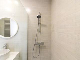 Grupo HC Ванна кімната