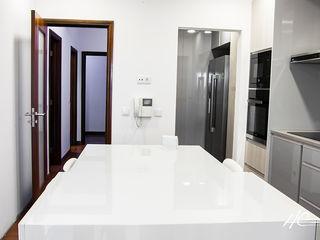 Grupo HC Кухня