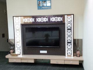 AOM Interior Modern Living Room