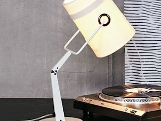 Lampcommerce DormitoriosIluminación