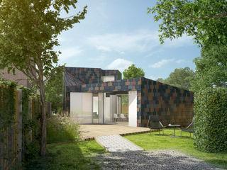 New Build Retirement Property ArchitectureLIVE