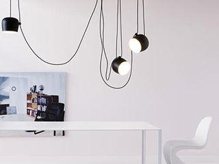 Lampcommerce CocinaIluminación
