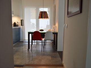 Upper Design by Fernandez Architecture Firm Moderne Küchen