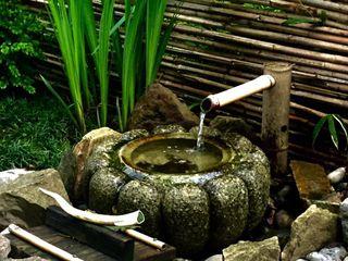 Esprit Zen Zen garden