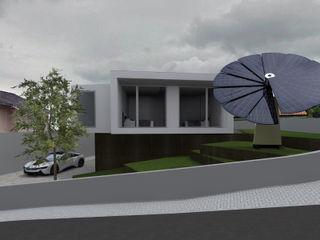 Magnific Home Lda Rumah Modern