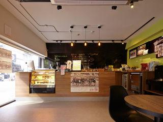 耀昀創意設計有限公司/Alfonso Ideas Scandinavian style gastronomy