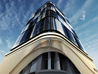竹村空間 Zhucun Design Hotels