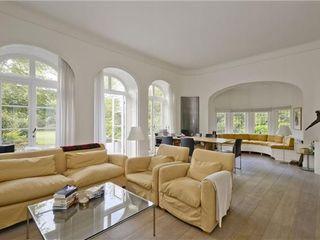 Architectenbureau Ron Spanjaard BNA Classic style living room