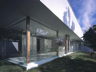 伊集院の住宅 II アトリエ環 建築設計事務所 モダンな 家