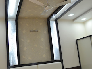 MAA ARCHITECTS & INTERIOR DESIGNERS Modern Bedroom