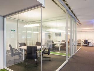 INAIN Interior Design Estádios modernos