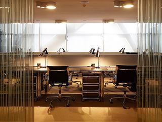 INAIN Interior Design Escritórios