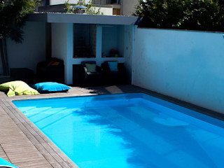 5 outdoor pools that make your home feel like a holiday resort Soleo