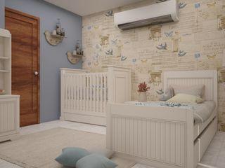 CONTRASTE INTERIOR BedroomAccessories & decoration