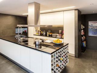 INAIN Interior Design Modern kitchen