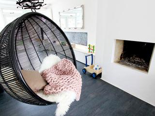 Woon- en speelkamer Delft Nya Interieurontwerp WoonkamerSofa's & fauteuils