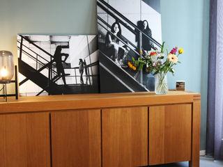 Zolderverdieping Delfgauw Nya Interieurontwerp SlaapkamerAccessoires & decoratie