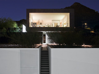 Grassi Pietre srl Minimalist style bathrooms