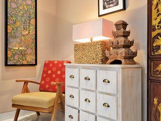 RANAH Living room Beige