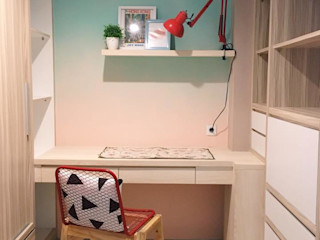 RANAH Study/office Multicolored