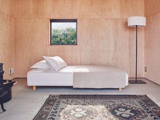 homify Camera da letto minimalista