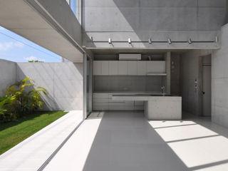 門一級建築士事務所 Cuisine moderne
