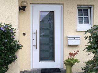 Mester Fenster-Rollladen-Markisen Вікна
